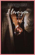I love you// Daniel Seavey Imagine  by staticherron
