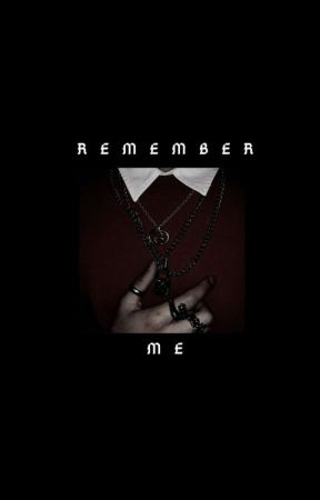 Remember me | ✏️ by tentative_wine