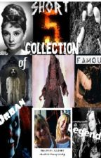 Short Collection Of Famous Urban Legends (And Not So Famous) by ScEnEYoOoO