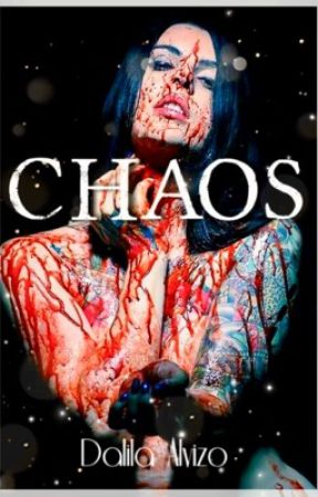 CHAOS by _daylaylay_16