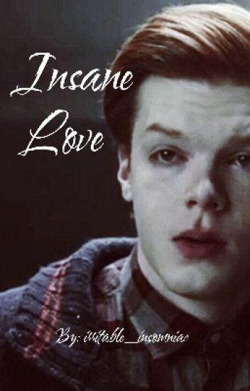 Insane Love (Jerome x Gordon's Daughter