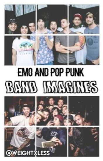 Band Imagines ☾ATL,PTV,SWS,OMAM☽