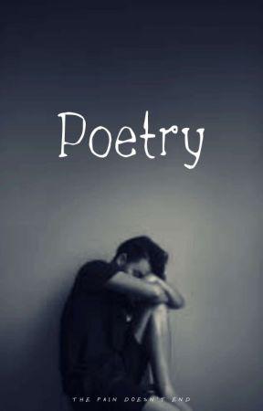 Poetry by CatDaughterOfNeptune