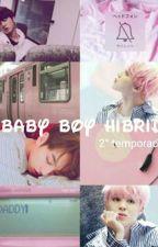 Baby Boy Híbrid [♡] {Jikook} 2° Temporada by garotadaterradonunca