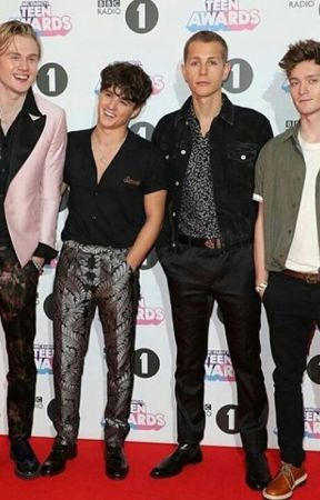 The vamps preferences by thevampsmaniac