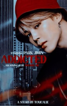 Addicted | Park Jimin by swaggxr