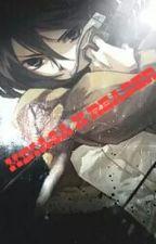 [[Shingeki no Kyojin / Attack on Titan// Mikasa x Reader by xMikasa_Ackermanx