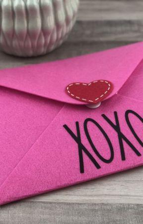 Dear lover boy... by blankface548