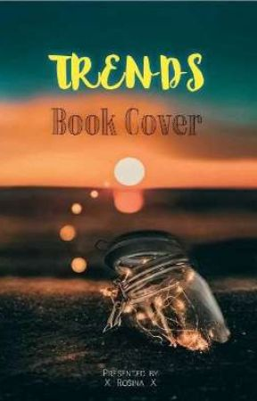 TRENDS BOOK COVER (Open) by ImSanyukta
