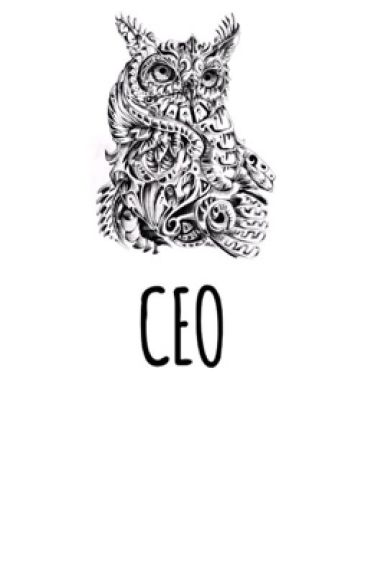 CEO // Harry Styles