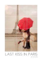 Last Kiss in Paris by Kool_Pig