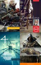 Projekty okładek by Nazar2018