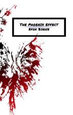 The Phoenix Effect by efoxbirdie