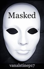 Masked by vanalstinep17