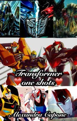 Transformers one-shots and lemons ||requests closed|| - Tf bayverse
