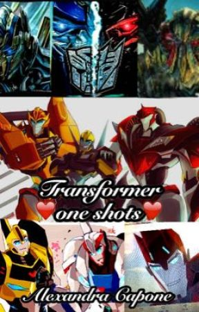 Transformer one shots X reader 『Requests Closed』 - Breakdown x