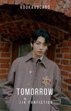 Tomorrow | jjk   by kookavocado