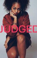 Judged (BWWM) by IAdoreYou_