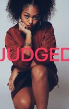 Judged (BWWM) by IAdoreYou_