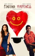 Finding Happiness - An AshRald FanFiction by ArianFromDVamps