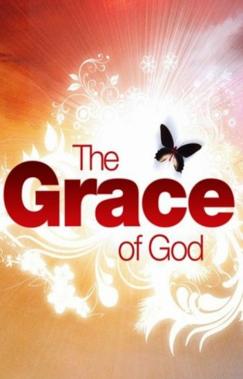 The meaning of grace - Thomas - Wattpad