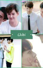 Love by chance - Tình cờ Yêu . [ fanfic Ae♡Pete][Tin♡Can] by ChibiWang