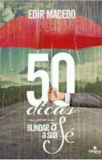 50 Dicas Para Blindar Sua Fé by LivrosOnlineOficial