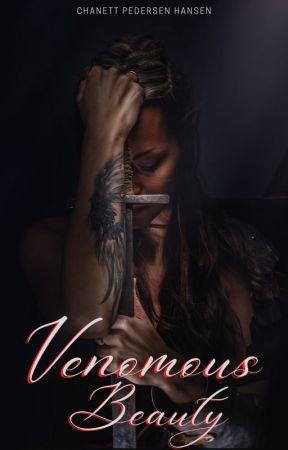 Venomous Beauty by MissWriterChick94