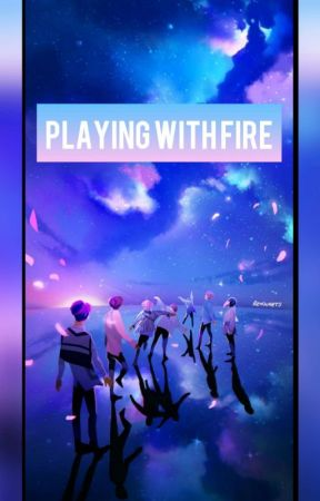 Playing With Fire (Hybrid! BTS X Reader) by OliverGreenman