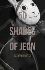 50 Shades of Jeon by angpauman