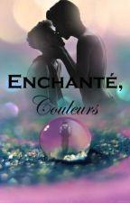 Enchanté, Couleurs [boyxboy] by GumiMegpoid24