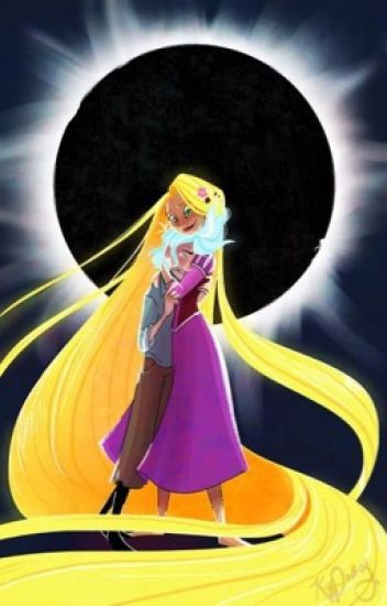 Tangled Solar Eclipse Varian S Story Fangirl Wattpad