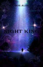 Ночной король/Night king by MorAlor