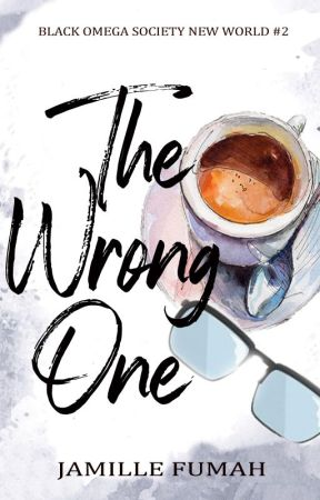 The Wrong One by JFstories