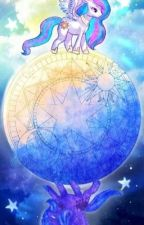 My Little Pony: Ancient Past Rp  by Luna81023