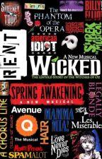 Broadway Roleplay  by Godlovesus77