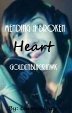 Mending a Broken Heart by caramel_sar