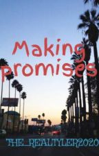 Making promises by THE_REALTYLER2020