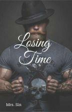 Losing Time by TasteMySin