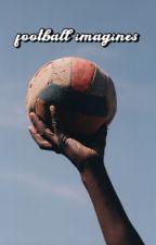 Football Imagines by kroostt