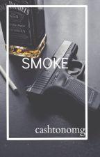 smoke // clifford by cashtonomg