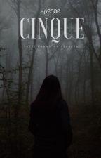 CINQUE  by annap125