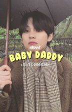 Baby Daddy  Taekook by GUKKESTHETICS