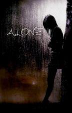 Alone by -CherryBomb-