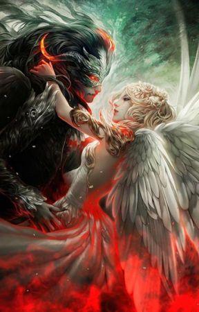 angel in agony - 24: Kali - Wattpad