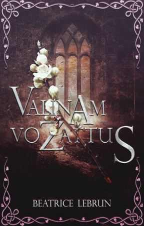 Valinam vozattus: Extras de Inmovynnis by BeatriceLebrun
