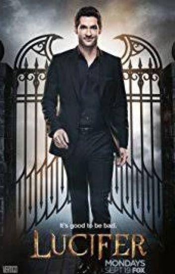 Drama follows the Devil~Lucifer x reader