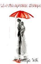 Le Parapluie Rouge by PetitAvocat
