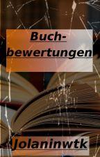 Buchbewertungen by jolaninwtk