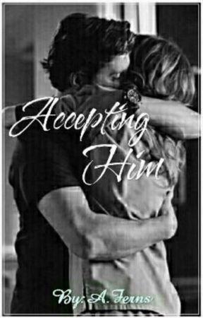 Accepting Him by sednanref_liagiba